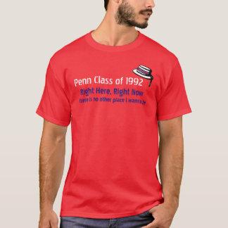 Chemise de logo de classe t-shirt