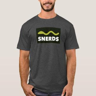 Chemise de logo de Snerd T-shirt
