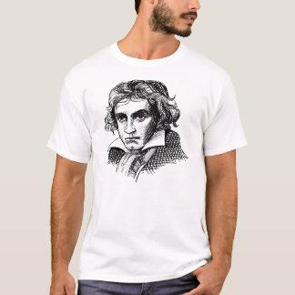 Chemise de Ludwig van Beethoven T-shirt