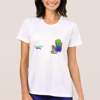 Chemise de massage - customisée t-shirt