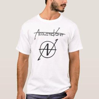 Chemise de Microfiber de nom et de logo de poids T-shirt