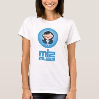 Chemise de Miz Muze T-shirt