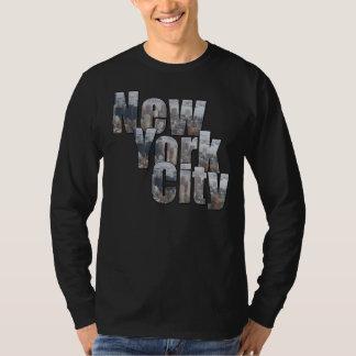 Chemise de New York City T-shirt