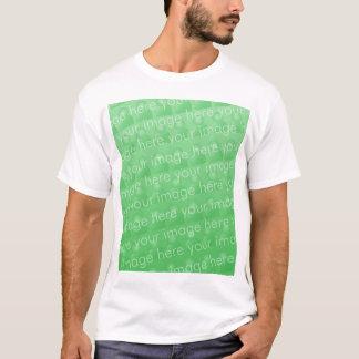 Chemise de nuit décontractée de dames t-shirt