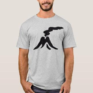 Chemise de patron t-shirt