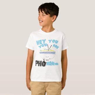Chemise de Pho vous êtes Phonomenal T-shirt