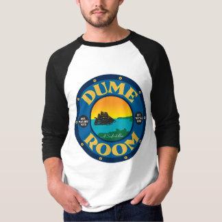 Chemise de pièce de Dume T-shirt