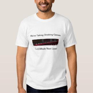 Chemise de Pub de Courrier-Interdiction de T-shirt