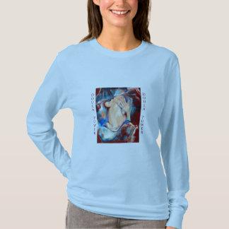 Chemise de puissance de Doula T-shirt
