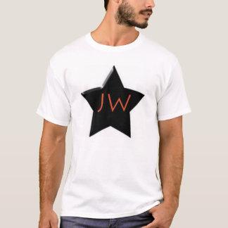 Chemise de pyjama de dames t-shirt