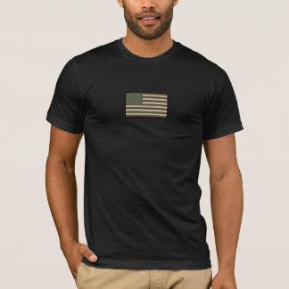Chemise de Rambo d'équipe T-shirt