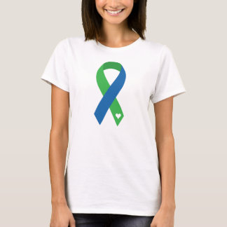 Chemise de ruban de ptc IIH T-shirt