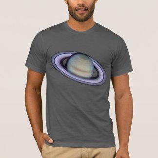 Chemise de Saturn de la planète des hommes T-shirt