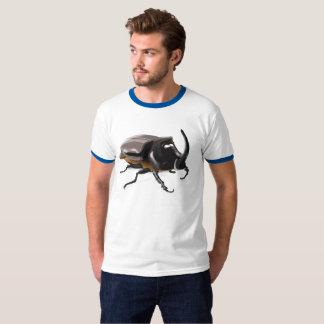 Chemise de scarabée t-shirt