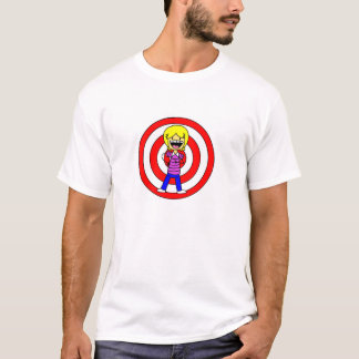 Chemise de Sean Bullzeye T-shirt