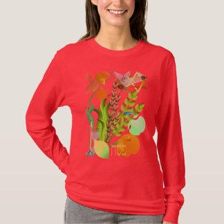 Chemise de Seder de pâque T-shirt