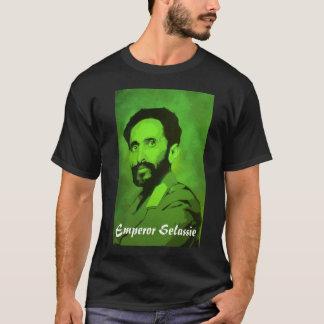 Chemise de Selassie d'empereur T-shirt