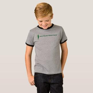 Chemise de sonnerie de GMWS T-shirt