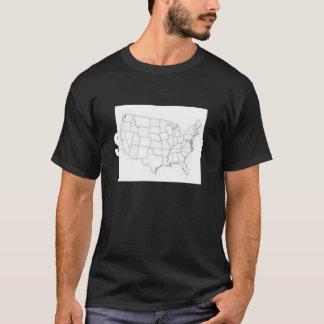 Chemise de Sothern T-shirt