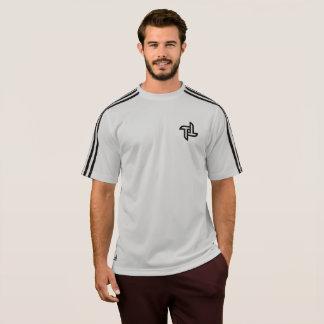 Chemise de sports de TqTninja MTZ Adidas T-shirt