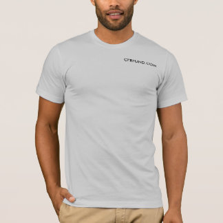 chemise de statistique t-shirt