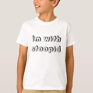 chemise de stoopid t-shirts