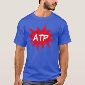 Chemise de super héros de triphosphate d'adénosine t-shirt