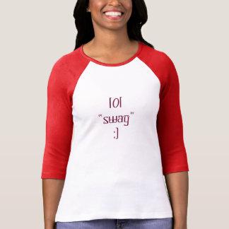 Chemise de Swaggie T-shirt