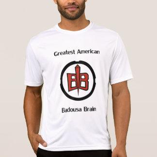 Chemise de technologie de BB T-shirt