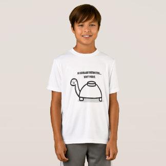 Chemise de tortue T-Shirt