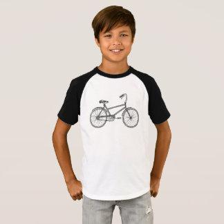 Chemise de vélo - enfants t-shirt