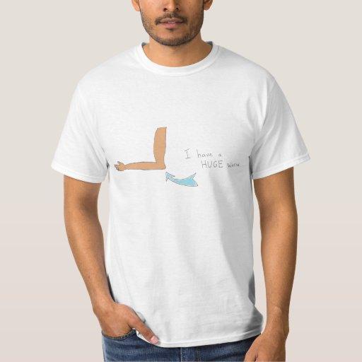Chemise de Weenus T-shirts