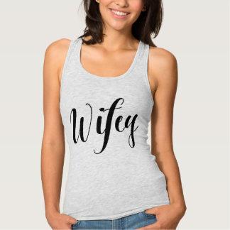Chemise de Wifey T-shirts