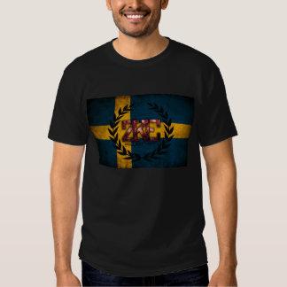 Chemise de ZKE Suède T-shirt