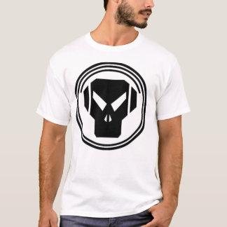 Chemise décontractée de Hardstyle T-shirt