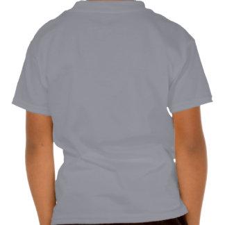 Chemise d'enfants de forces spéciales t-shirts