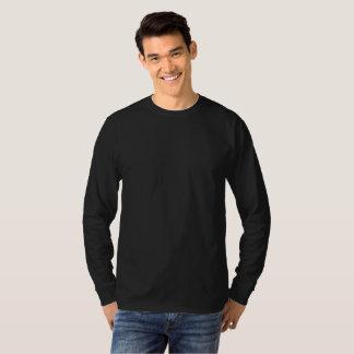 Chemise d'équipage d'électricités t-shirt