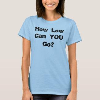 Chemise des Réunions de l'alto 2 T-shirt