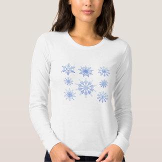 Chemise des vacances des femmes t-shirt