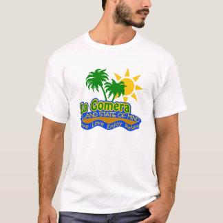 Chemise d'état d'esprit de Gomera de La - T-shirt