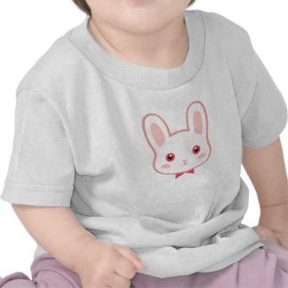 Chemise douce de bébé de Boya de lapin T-shirt