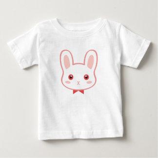 Chemise douce de bébé de Boya de lapin T-shirts