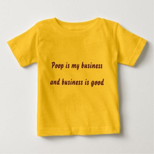 Chemise drôle de bébé t-shirt