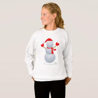 Chemise drôle de cadeau de Noël de T-shirt de
