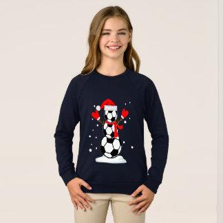 Chemise drôle de cadeau de Noël de T-shirt du