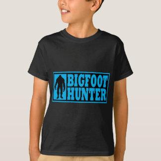 Chemise drôle de CHASSEUR de BIGFOOT - conclusion T-shirt