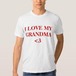 Chemise drôle t-shirt