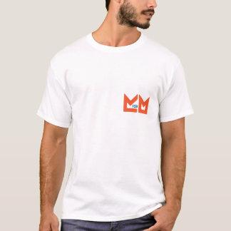 Chemise du Jersey T-shirt