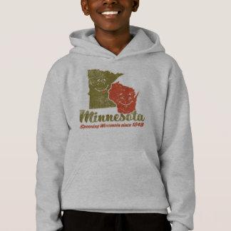 Chemise du Minnesota