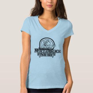 Chemise du PERSONNEL des femmes - BLEU T-shirt